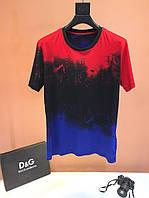 Футболка Dolce&Gabbana (Дольче Габбана) арт. 48-01