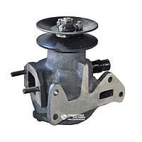 Насос водяной ЯМЗ-238АК (ДОН со шкивом) 238-1307010