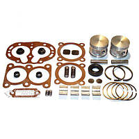 Набор для ремонта компрессора МАЗ,КамАЗ,ЗИЛ,Т-150 540-3509015 [2519] Ремкомплект