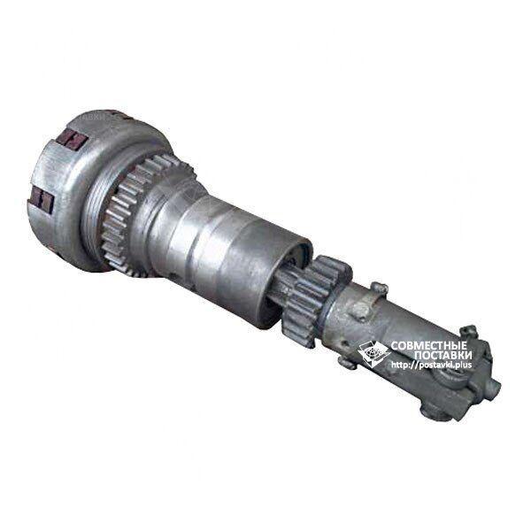 Механизм передачи пускового двигателя (РПД) ЮМЗ Д65-1015101 СБ реставрация