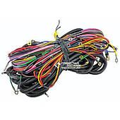 Жгут проводов ЗИЛ-131 18496 (Полный комплект н/в проводки)