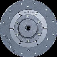 Диск Т25-1601130-В ведомый главной муфты сцепления Т-40 ТАРА, фото 1