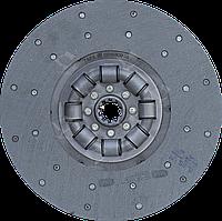 Диск 130-1601130-А6 сцепления ведомый ЗИЛ-130 (демпфер на пружинах) ТАРА, фото 1
