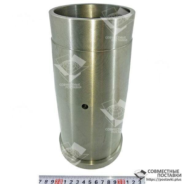 Гильза (труба) шкворня МТЗ 52-2308084