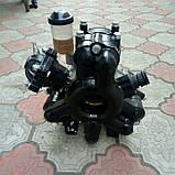 Трициліндровий насос польового обприскувача .TAD-LEN 130., фото 3