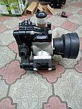Трициліндровий насос польового обприскувача .TAD-LEN 130., фото 2