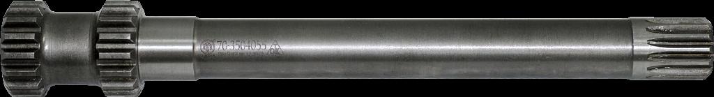 Вал 70-3504055 тормозной МТЗ-80 ТАРА