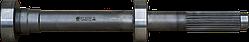 Вал 172.21.034 головного зчеплення Т-150К ТАРА