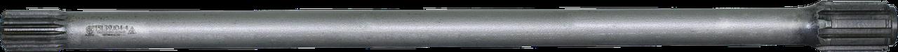 Вал 151.39.104-4 передний левый (прямобочный шлиц) полуось переднего моста СМД-60, Т-150К ТАРА