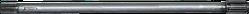 Вал 151.39.104-4 передній лівий (прямобочный шліц) піввісь переднього моста СМД-60, Т-150К ТАРА