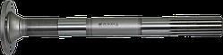 Вал 151.36.104 кардана задньої опори Т-150 ТАРА