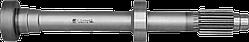 Вал 151.21.034-6М головного зчеплення Т-150К (Посилений) ТАРА
