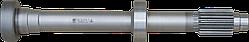 Вал 151.21.034-3 головного зчеплення Т-150К ТАРА