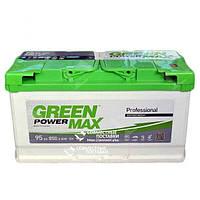 Аккумулятор Green Power Max Аккумулятор 95 А.З.Е. Japan со стандартными клеммами | L, EN850 (Европа)