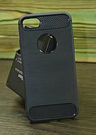 Защитный чехол на Iphone 7 / 8 карбон