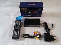 Ресивер DVB-T2 Opera digital HD-1001