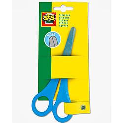 Безопасные ножницы для правшей SES Creative