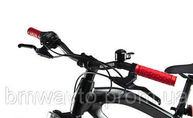 АКЦИЯ! Оригинальный детский велосипед BMW Junior Cruise Bike 20, фото 3