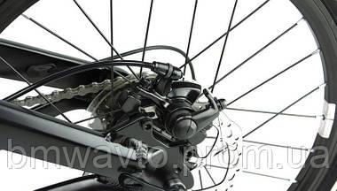 АКЦИЯ! Оригинальный детский велосипед BMW Junior Cruise Bike 20, фото 2