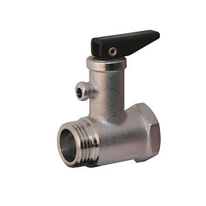 Обратный клапан SD Plus с ручкой