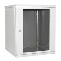 Шкаф коммутационный настенный 15U 600x600, фото 1