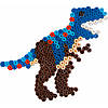 """Набор для термомозаики """"Динозавры"""" SES Creative, фото 2"""