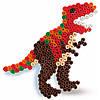 """Набор для термомозаики """"Динозавры"""" SES Creative, фото 3"""