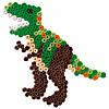 """Набор для термомозаики """"Динозавры"""" SES Creative, фото 5"""