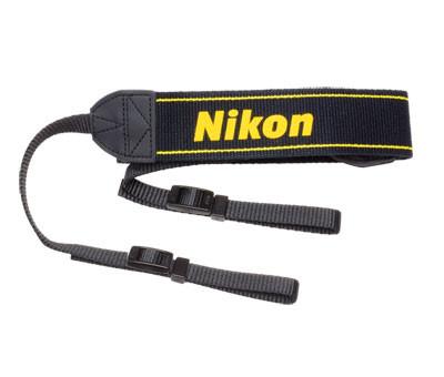 Плечевой ремень для зеркальных камер Nikon