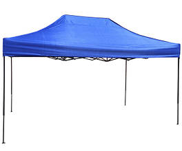 Шатер раздвижной  палатка павильон HE SHAN P2340-1000D 2м х 3м