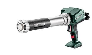 Аккумуляторный пистолет для герметика Metabo KPA 12 400 (601217850)