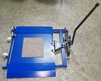 Люфт детектор механический для диагностики люфтов подвески автомобиля AGK-1