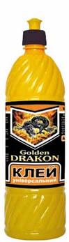 Клей DRAKON golden (0.4л) (30)