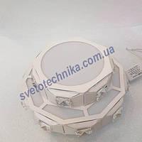 Настенно потолочный светодиодный светильник 4008
