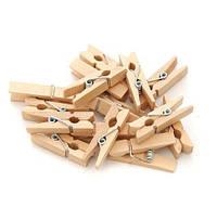 Прищепка декоративная деревянная Kaisercraft 1шт