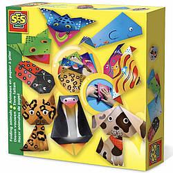 Творческий набор для оригами SES Creative
