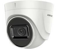 8Мп Turbo HD видеокамера Hikvision DS-2CE76U0T-ITPF (3.6 мм)
