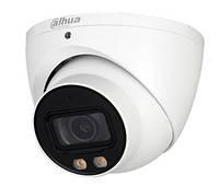 2 Мп Full-color Starlight HDCVI видеокамера DH-HAC-HDW2249TP-A-LED (3,6 мм)