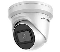 6Мп IP видеокамера Hikvision c детектором лиц и Smart функциями DS-2CD2365G1-I