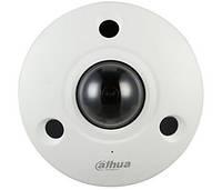 12 Мп сетевая Fisheye видеокамера DH-IPC-EBW81242P