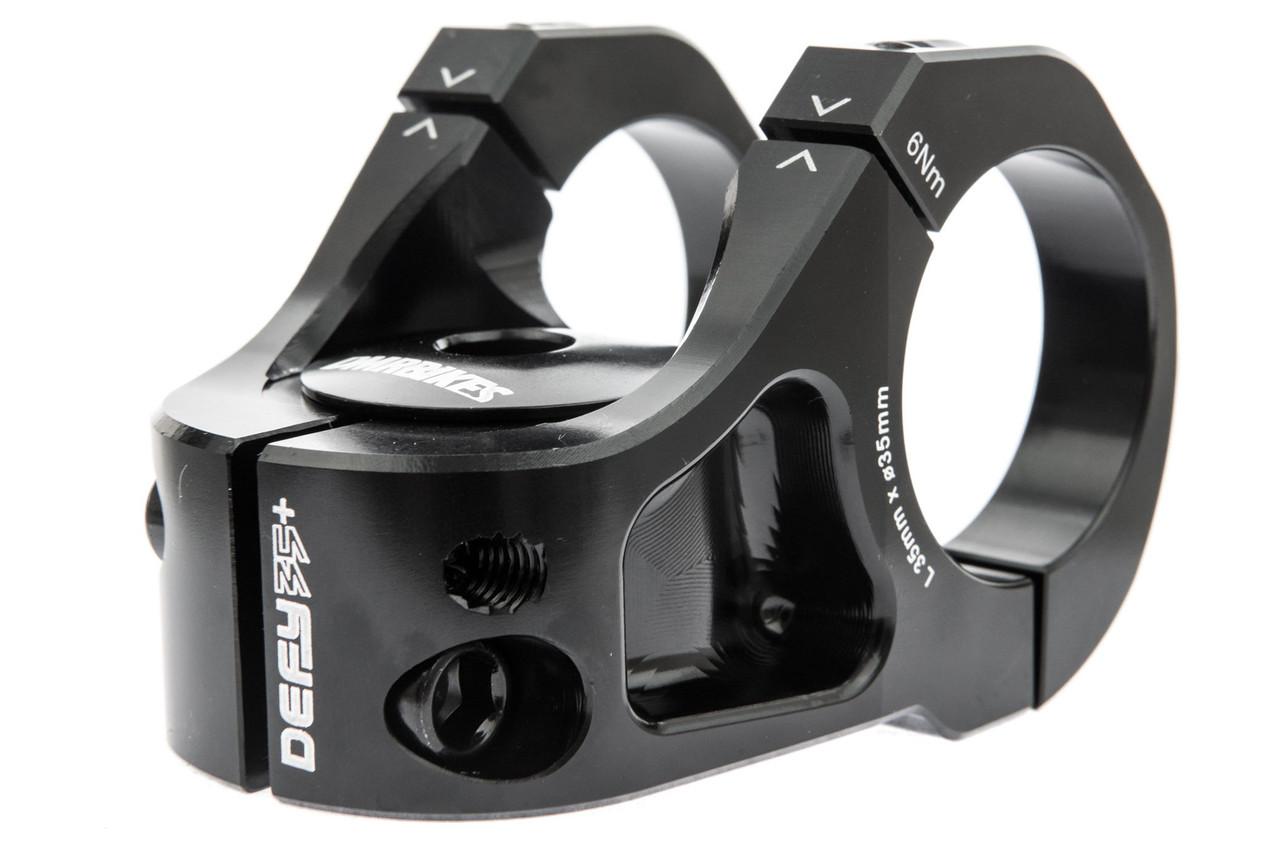 Вынос руля DMR Defy35 (Black) под руль 31,8 мм, черный