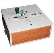 Инкубатор Курочка Ряба 130 яиц  цифровой с механическим переворотом пластиковый усиленный