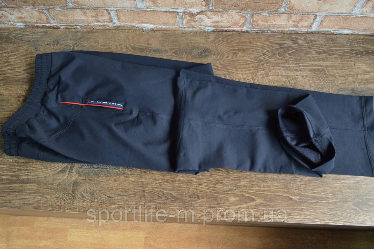 8006-Мужские спортивные штаны Paul Shark-2020.Трикотаж.