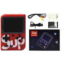 Портативна ігрова ретро консоль ПРИВІТ з 90-их SUP GAME BOX, фото 1