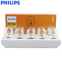 Лампы накала Philips P21W standard