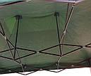 Шатер раздвижной палатка павильон  HE SHAN ST36-600D 3м х 6м, фото 3