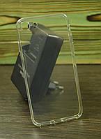 Защитный чехол на Iphone 7 / 8 тонкий прозрачный