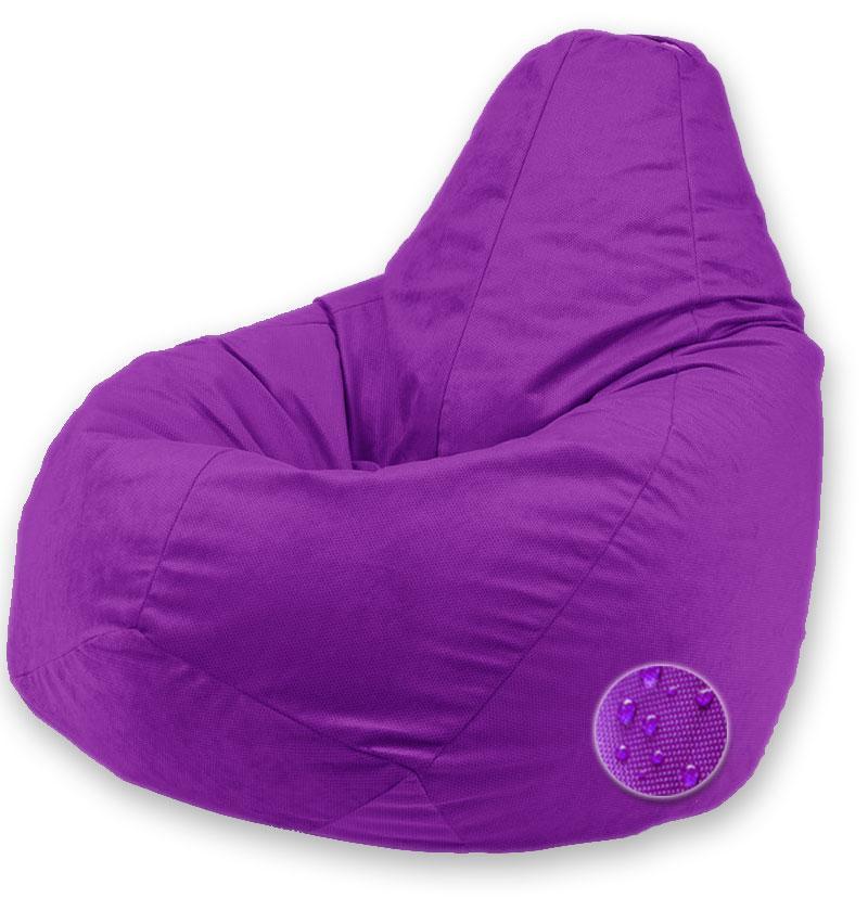 Кресло Мешок Пуфик Груша Оксфорд Средний размер