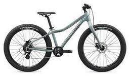 "Велосипед Giant XTC Jr 26+ серый, 26+"""
