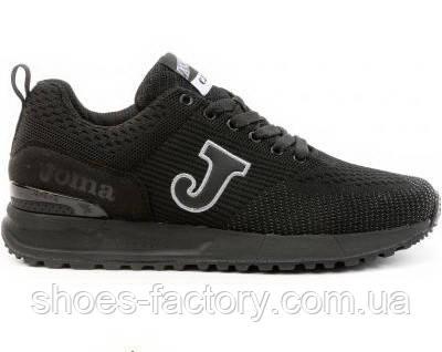 Кроссовки для бега Joma C.800 Lady 2001, (Оригинал), Black, фото 2